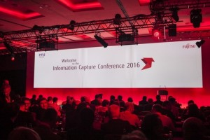 Fujitsu Information Capture Conference (ICC)