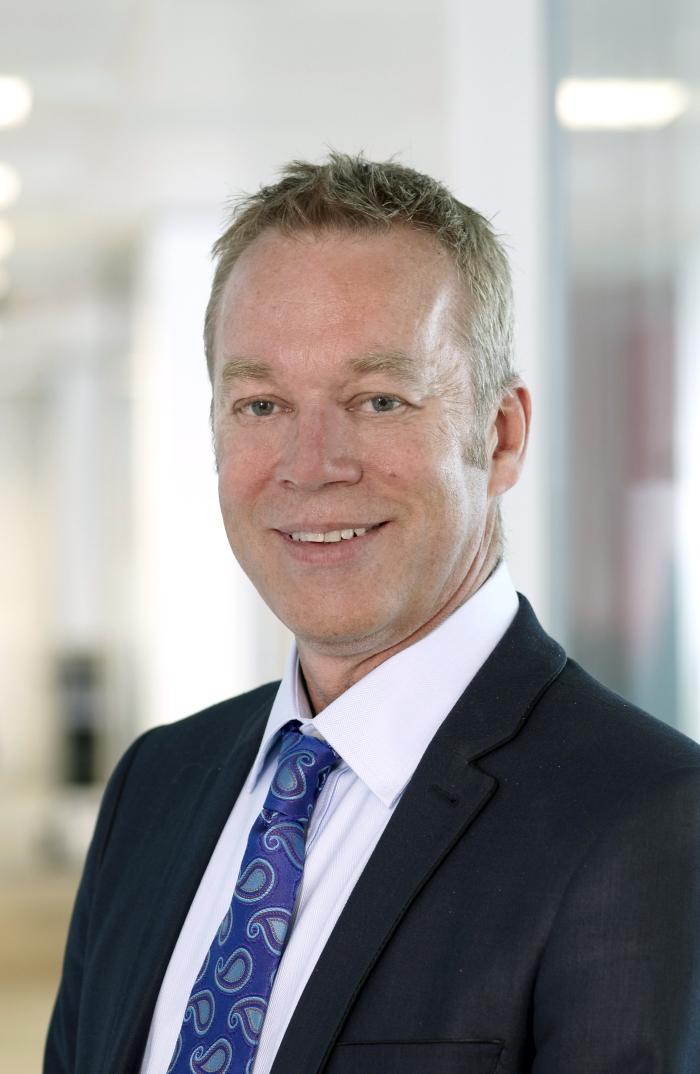 David Thomson, CEO, Close Brothers