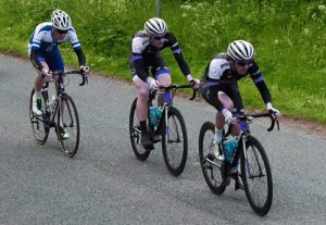 Brother sponsors North East Pro Cycling team