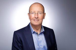 Ian Kilpatrick, EVP Cyber Security, Nuvias Group