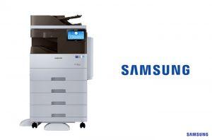 Samsung Smart MultiXpress M5360RX