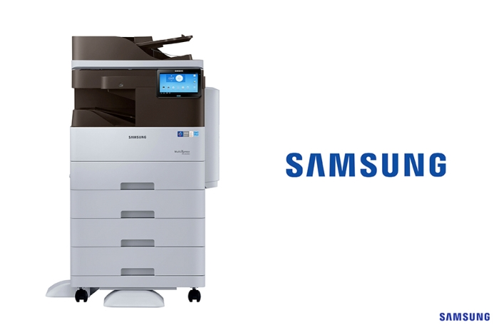 Samsung Smart MultiXpress M5360RX