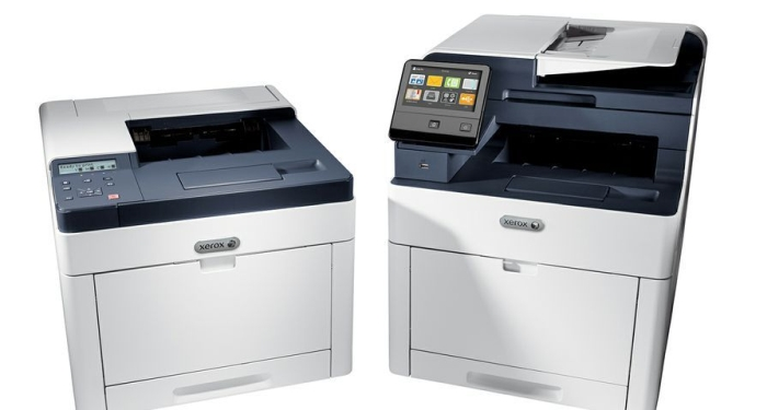 Xerox, Advanced features, reliability and unmatched colour