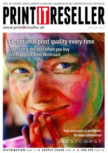 Print IT Reseller Magazine – Issue 39 – Free Download