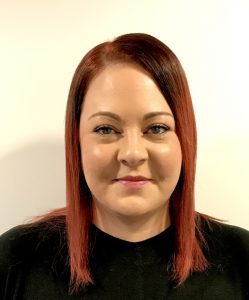 Rachel Paterson, Sales Manager, Information Management and Security, Azlan