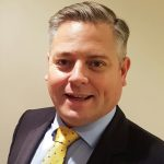 Leon Wragg, Head of Public Sector, Vision