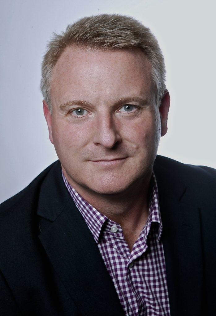 Richard Roberts, Mitel