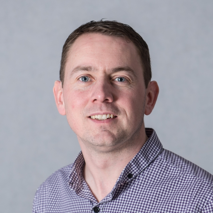 Andy Johnson, Head of product management, Brother UK