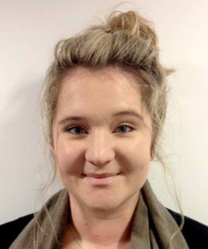 Rebecca Clarke, Business Development Manager