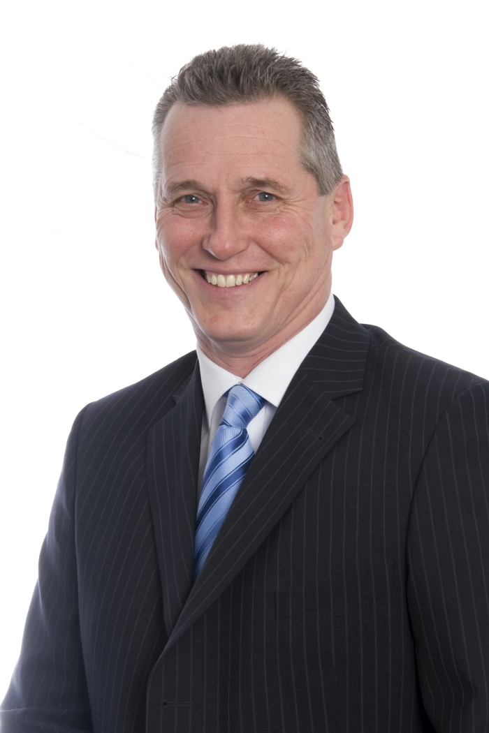Mark Phillips, Area Sales Manager, Utax