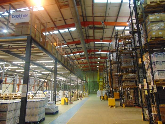 Brother Warehousing