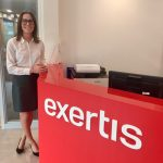 Jamie Brothwell, General Manager, Exertis