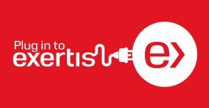 PlugIn logo - Exertis