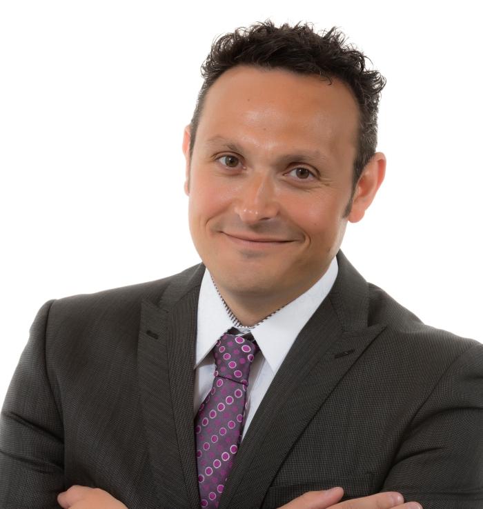 Toni Gibiino, Marketing Director, RDT Office Solutions