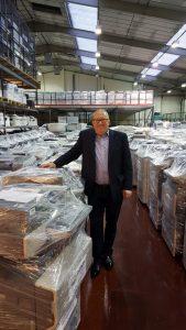 Stephen Armistead, Managing Director, Trade Copiers