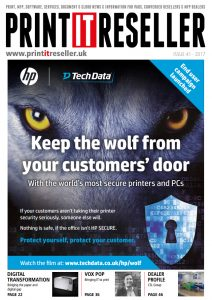 Print IT Reseller Magazine – Issue 41 – Free Download