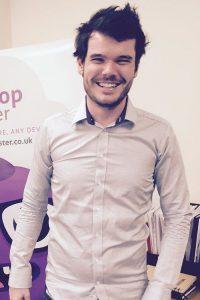 David Clark, Midshire's Senior IT Consultant