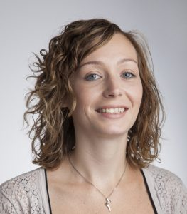 Kirsty Guy, Public Sector Marketing Manager, Tech Data