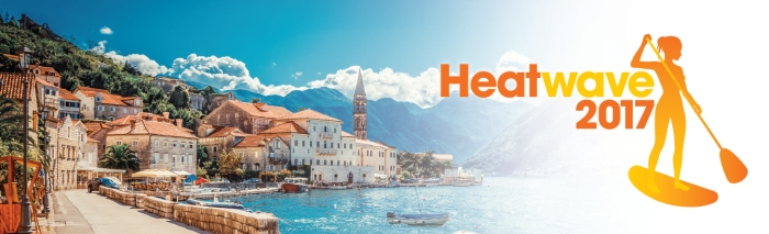 Montenegro prize trip for the winners