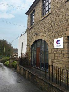 DMS Reprographics premises