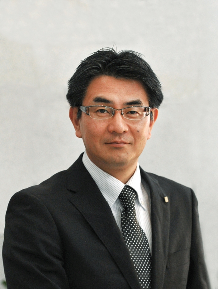 Norihiko Ina, President, Kyocera Document Solutions Inc.