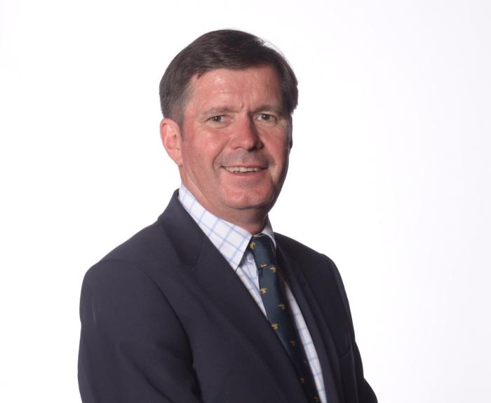 BOSS CEO Philip Lawson