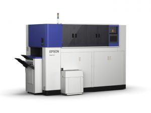 Epson a provider of enterprise print solutions