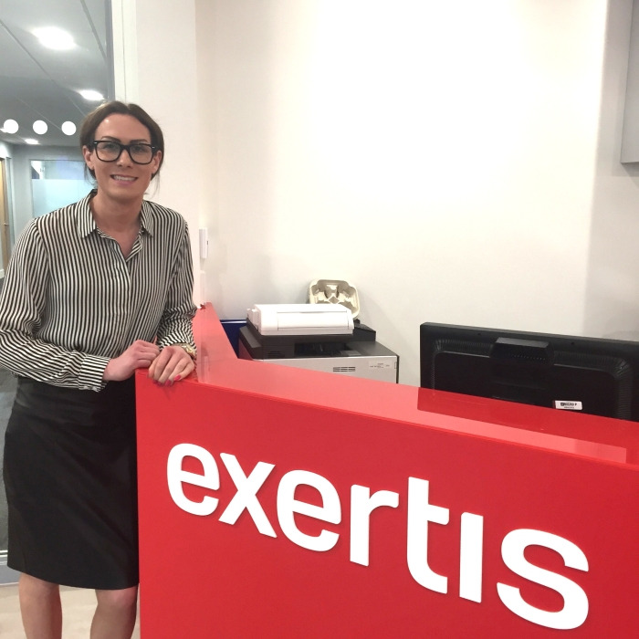 Jamie Brothwell, Print General Manager, Exertis