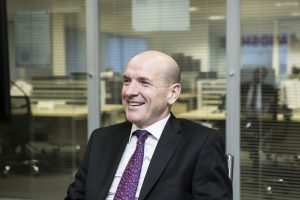 Julian Stafford, Managing Director, Midshire Business Systems Northern