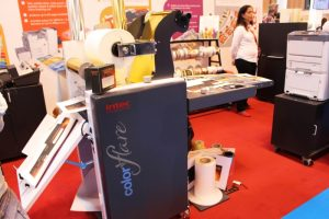 Intec Printing Solutions appearing at previous Print Show's proved successful
