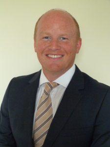 Simon Hill, Sales Director, Northern Europe, Kodak Alaris IM
