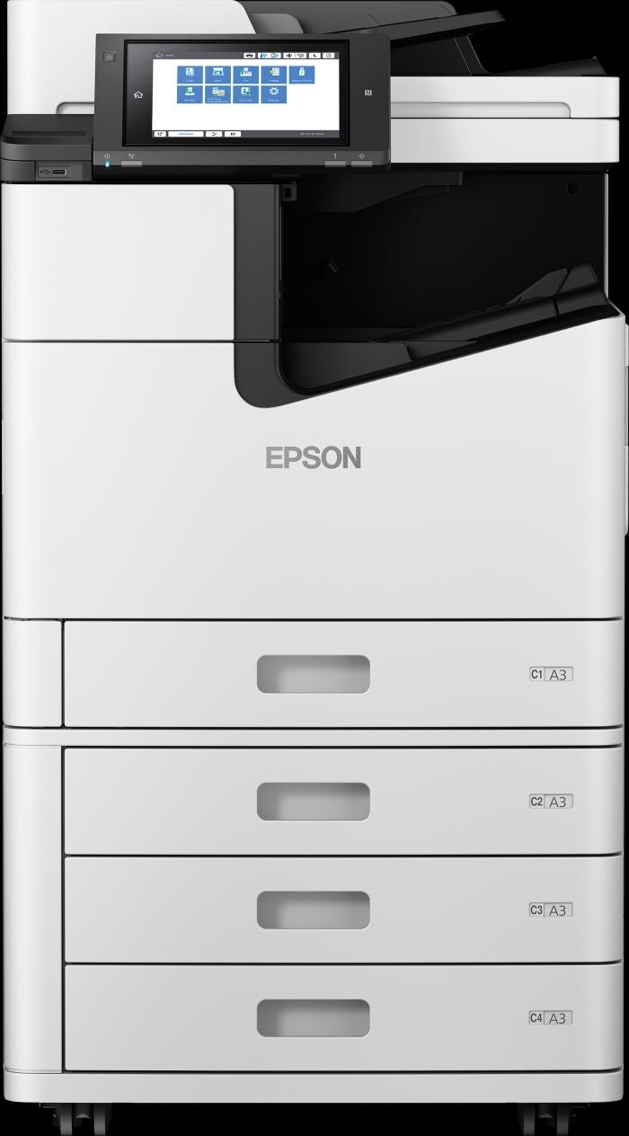 Epson A3 Inkjet MFP