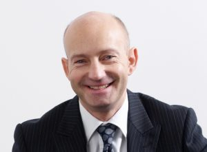 Mark Smyth, Operations Director, Vision