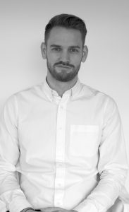 Rob Cavill, Operations Manager, IT@Spectrum
