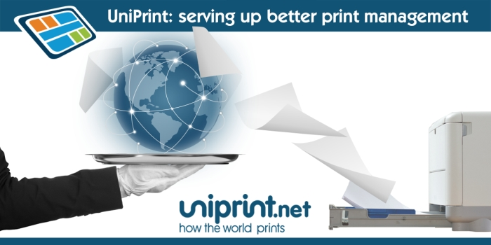 RDT Office Solutions and UniPrint.net Corp evolutionary tech partnership
