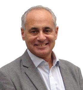 Derek Russell, Managing Director, RDT Office Solutions