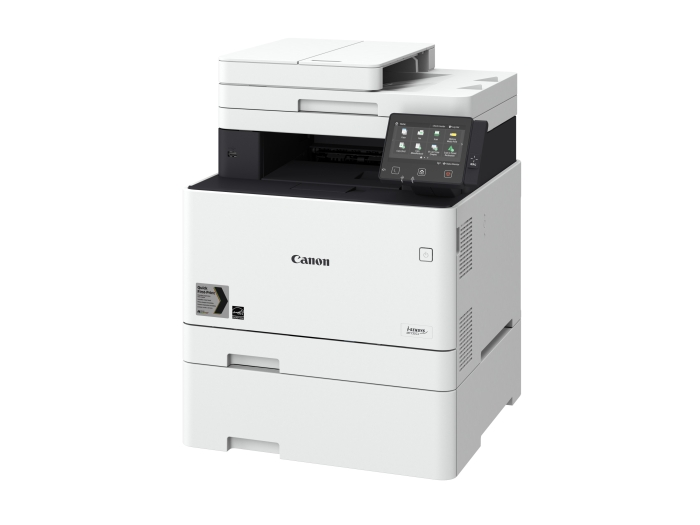 Canon launches new series of printers