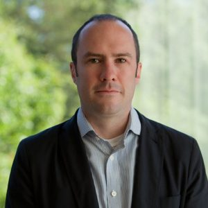 Michael Canavan, SVP, B2B Sales, Kaspersky Lab North America
