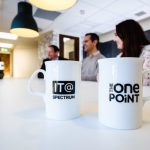 IT@Spectrum The One Point Hessle Head Office