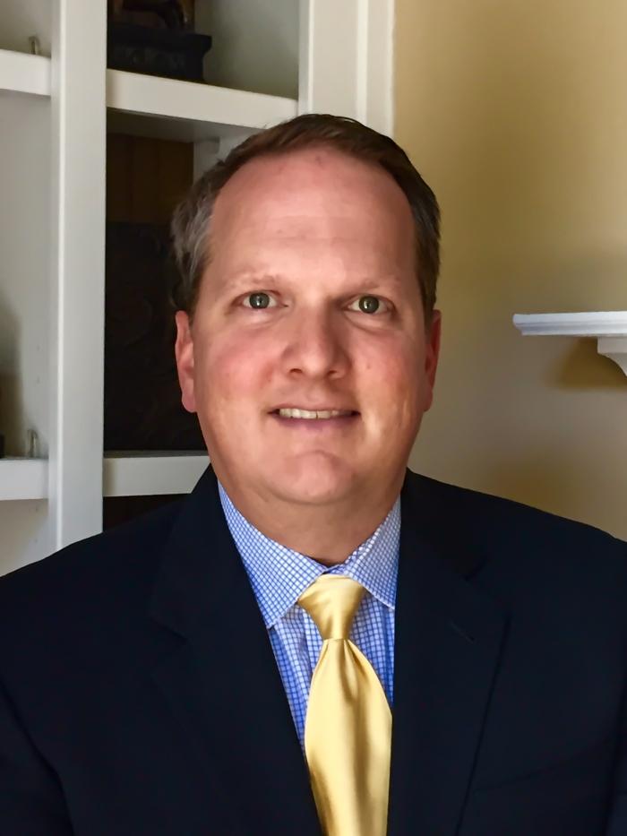 Michael Amiri, Senior Director of Dealer Services, Continuum
