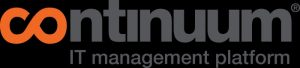 Continuum empowers managed IT service providers, giving them the technology platform, services and processes they need to simplify IT management and deliver exceptional service to their small and medium-sized clients.