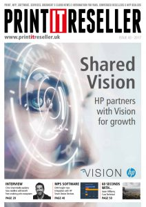 Print IT Reseller Magazine – Issue 43 – Free Download