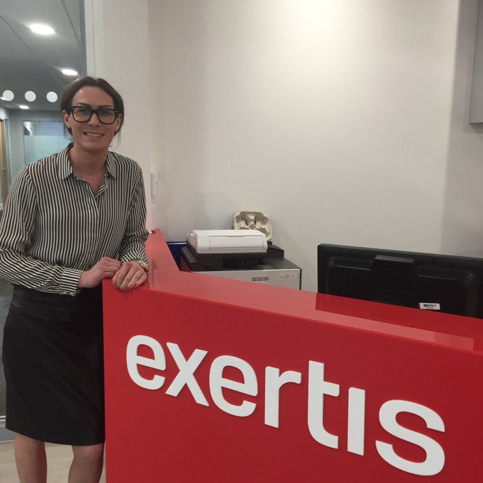 Jamie Brothwell Print General Manaer at Exertis