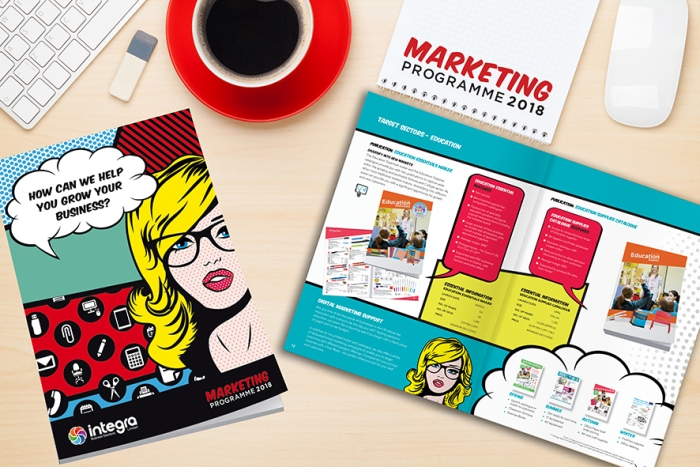 2018 Marketing Programme