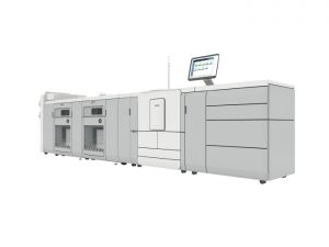 The new varioPRINT 140 series