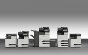 Lexmark A3 colour printer range