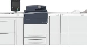 The new Xerox Versant 180