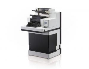 Kodak for the extreme scanning demands