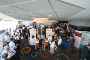 A busy 2017  Members Conference