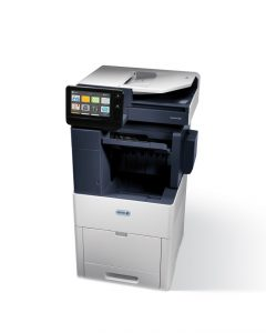 The new Xerox VersaLink line reflects the needs of today's businesses, ideally suited for smaller workgroups and in demand by channel